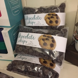 Chocolate Chips - 250g